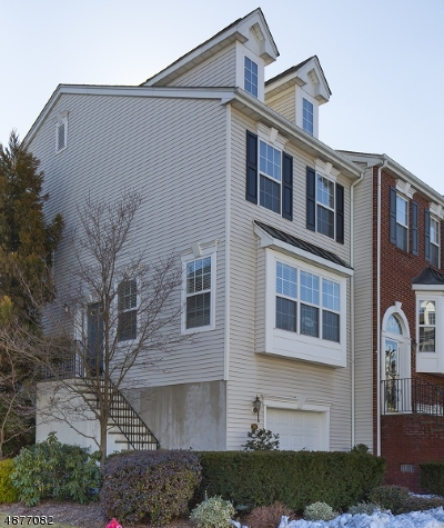 Nutley Twp. Condo/Townhouse For Sale