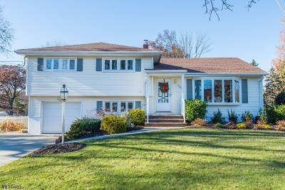 Clifton City Single Family Home For Sale: 190 Rolling Hills Rd