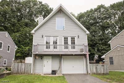 Rockaway Twp. Single Family Home For Sale: 24 Ronald Ave