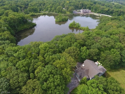 Sparta Twp. Single Family Home For Sale: 34 Edelweiss Ln