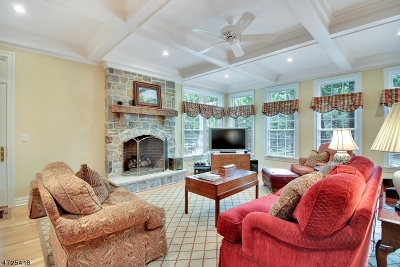 Somerset County Condo/Townhouse For Sale: 54 Morgan Ln