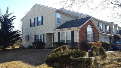 Franklin Twp. Single Family Home For Sale: 249 Luton Way