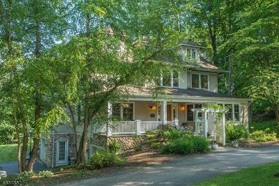Mountain Lakes Boro Single Family Home For Sale: 34 Pollard Rd