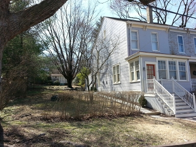 Hunterdon County Single Family Home For Sale: 93 Douglas St