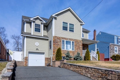 Union Twp. Single Family Home For Sale: 706 Colonial Ave