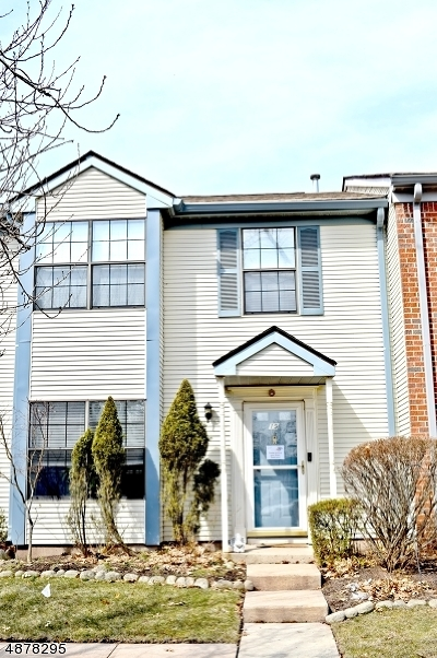 Franklin Twp. Condo/Townhouse For Sale: 19 Daniel Dr