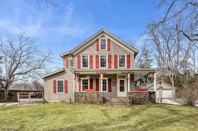 Hanover Single Family Home For Sale: 56 Malapardis Rd