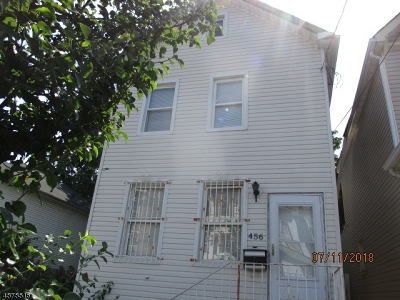 Newark City Single Family Home For Sale