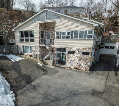 Woodland Park Single Family Home For Sale: 434 Rifle Camp Road