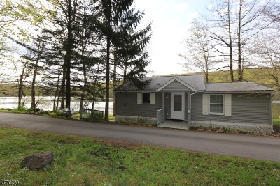 Denville Twp. Single Family Home For Sale: 60 Estling Lake Rd