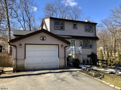 Vernon Twp. Single Family Home For Sale: 1 Forest St