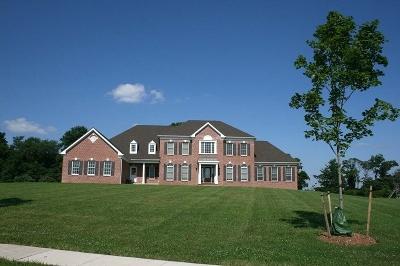 Alexandria Twp., Frenchtown Boro Single Family Home For Sale: 51 Balmoral Dr