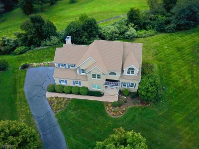 Fredon Twp. Single Family Home For Sale: 34 Players Blvd