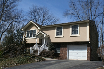 Stillwater Twp. Single Family Home For Sale: 909 East Walnut Dr