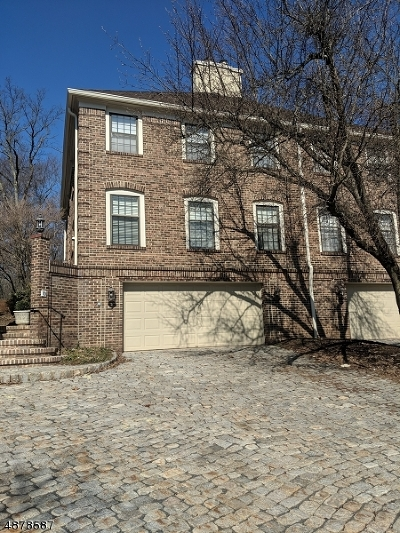 Florham Park Boro NJ Rental For Rent: $4,800