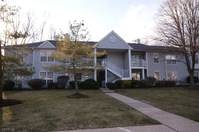 Franklin Twp. NJ Rental For Rent: $1,675
