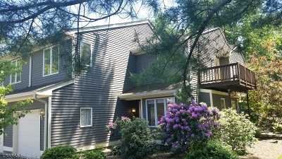 Clinton Twp. Condo/Townhouse For Sale: 28 Greenbriar Ln