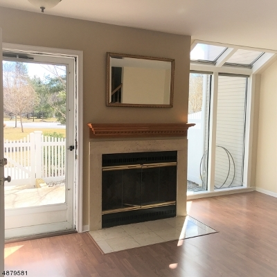 Bedminster Twp. NJ Rental For Rent: $2,150