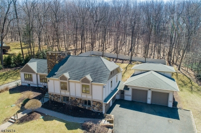 Randolph Twp. Single Family Home For Sale: 32 Lawrence Rd