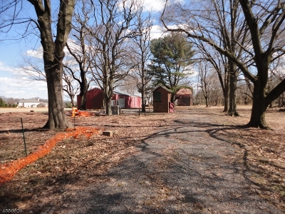 Franklin Twp. NJ Residential Lots & Land For Sale: $319,900