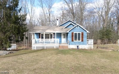 Denville Twp. NJ Rental For Rent: $2,250