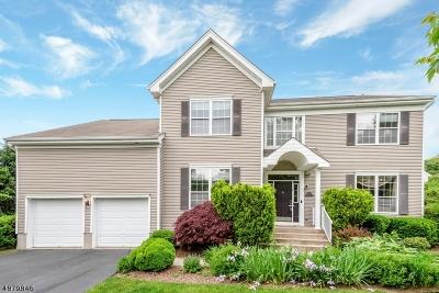 Wayne Twp. Single Family Home For Sale: 68 Atherton Ct