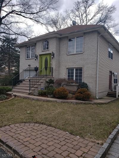 Woodland Park Single Family Home For Sale: 12 Ferrary Pl