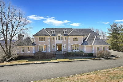 Warren Twp. Single Family Home For Sale: 16 Whispering Way