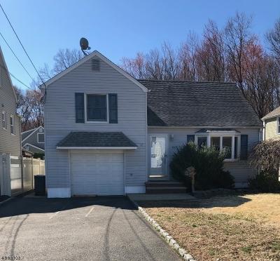 Kenilworth Boro Single Family Home For Sale: 511 Richfield Ave