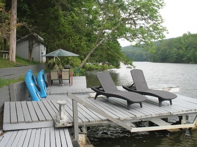 Stillwater Twp. Single Family Home For Sale: 922 E End Rd