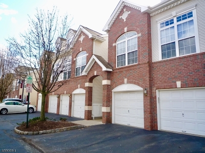 Clifton City Condo/Townhouse For Sale