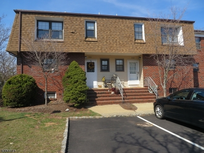 Hillsborough Twp. Condo/Townhouse For Sale: 3502 Wellington Ct
