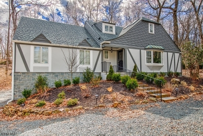 Martinsville Single Family Home For Sale: 1294 Colonial Way
