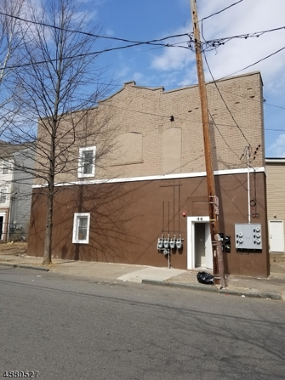 Passaic County Multi Family Home Active Under Contract: 75-77 N Main St Rrs