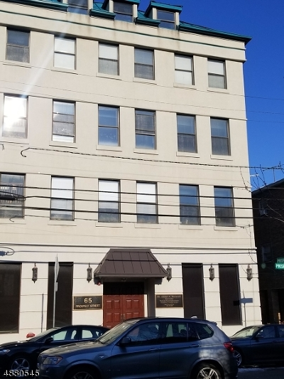 Newark City NJ Condo/Townhouse For Sale: $399,900