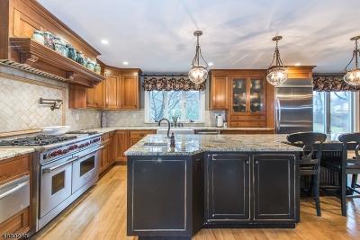 Roxbury Twp. Single Family Home For Sale: 101 S Hillside Ave