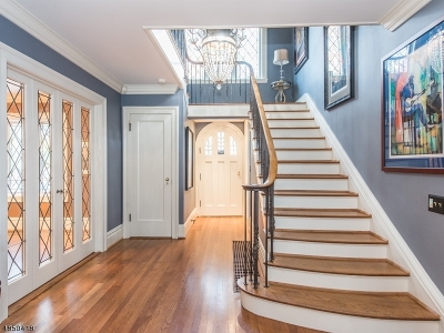 West Orange Twp. Single Family Home For Sale: 20 Tulip Ave