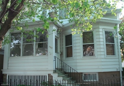 Prospect Park Boro Single Family Home For Sale: 139 Brown Ave