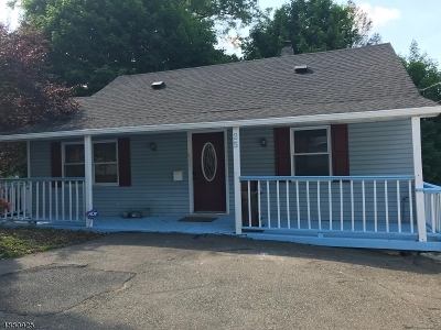 Dover Town Single Family Home For Sale: 25 Academy St