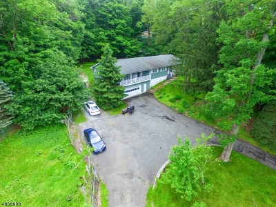 Randolph Twp. Single Family Home For Sale: 71 School House Rd