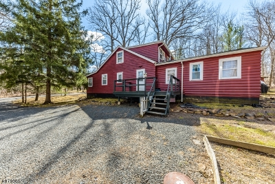 Somerset County Single Family Home For Sale: 41 Elm Ave