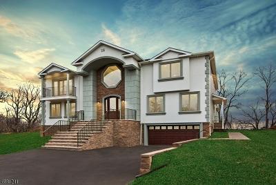 North Haledon Boro Single Family Home For Sale: 16 Ridge Rd