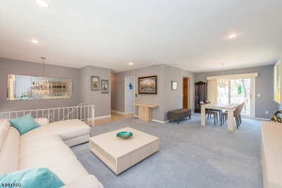Byram Twp. Single Family Home For Sale: 15 Sherwood Forest Drive