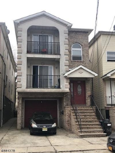 Elizabeth City Multi Family Home For Sale: 868 Flora St