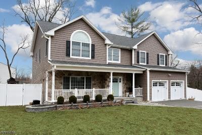Montvale Boro Single Family Home For Sale: 2 Arthur Ct