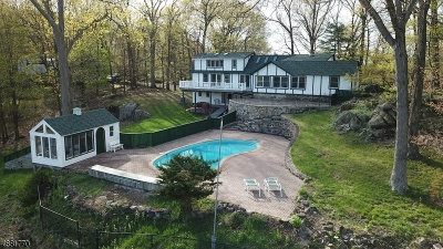Sparta Twp. Single Family Home For Sale: 115 Alpine Trl