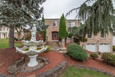 Rockaway Twp. Single Family Home For Sale: 30 Woodside Dr