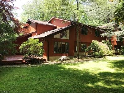 Boonton Twp. Single Family Home For Sale: 29 Kincaid Rd