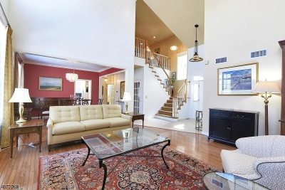 West Orange Twp. Condo/Townhouse For Sale: 32 Whalen Ct