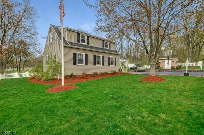 Madison Single Family Home For Sale: 2 Court Pl